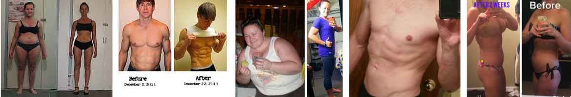 transformations find yourself healthy