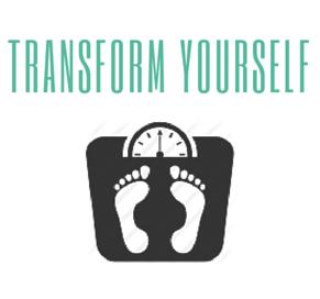 Transform yourself- findyourselfhealthy
