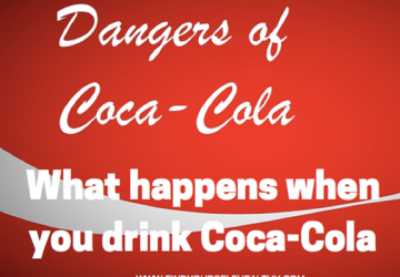 What happens when you drink Coca-Cola